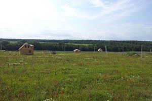 строящиеся коттеджные поселки в ближайшем подмосковье